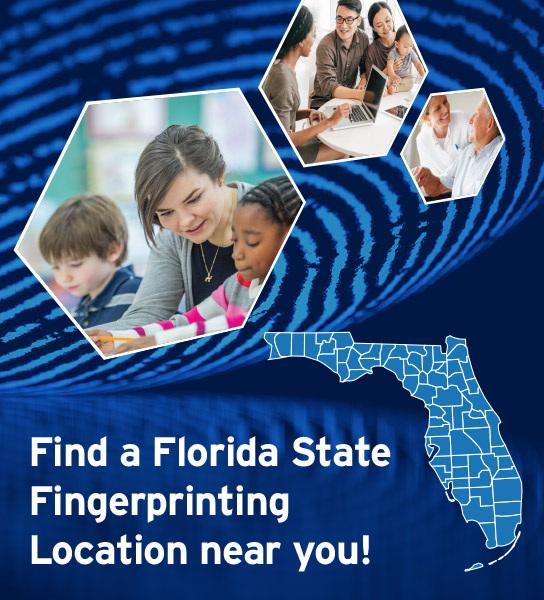 Florida State Fingerprinting   Identogo